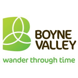 Boyne Valley - wander through time