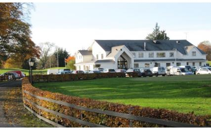 Ardee Golf Club House