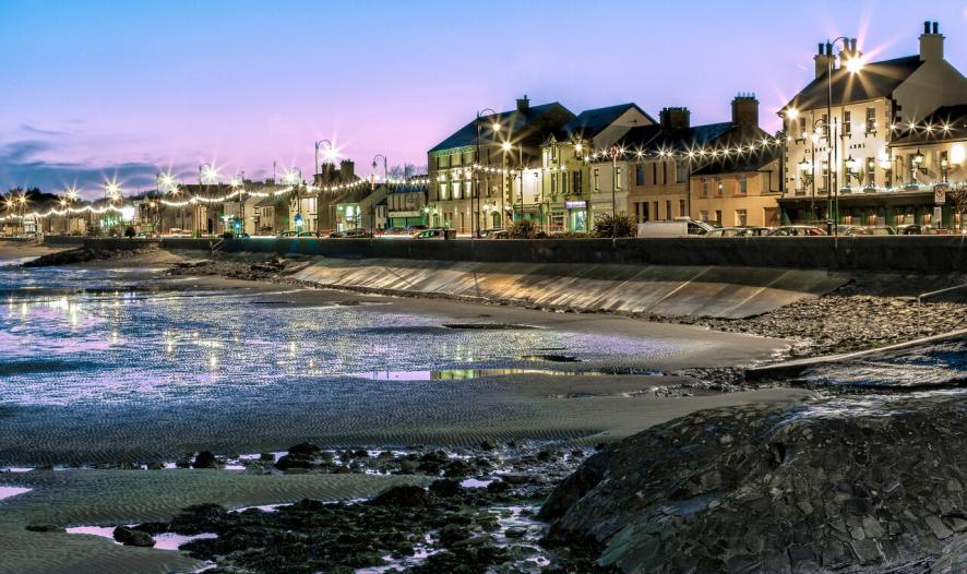 The Heritage of Blackrock | Blackrock Village