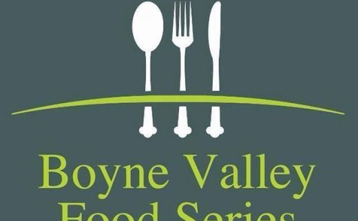 Boyne Valley Food Series 2018