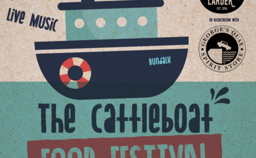 The Cattleboat Food Festival