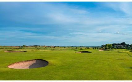 Co Louth Golf Club, Baltray