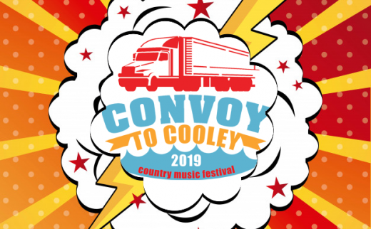 Convoy to Cooley 2019 Country Music Festival