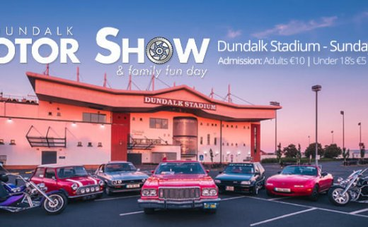 Dundalk Motor Show & Family Fun Day