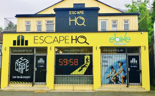 Escape HQ