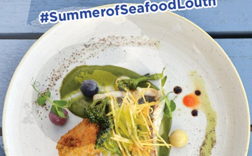 Summer of Seafood in Louth