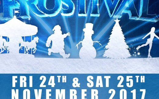 Frostival