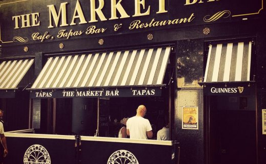 The Market Bar