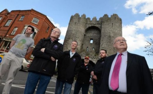 My Streets - Walking Tours of Drogheda