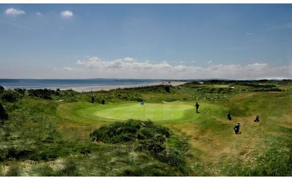 Seapoint Championship Golf Course