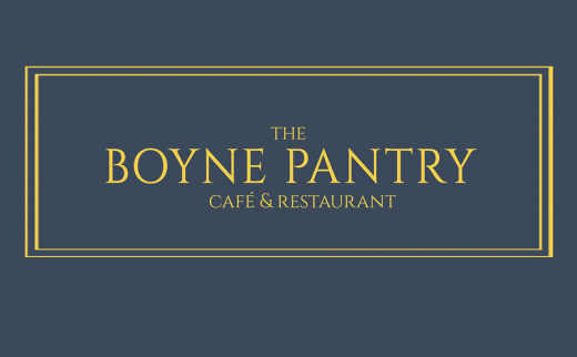 The Boyne Pantry