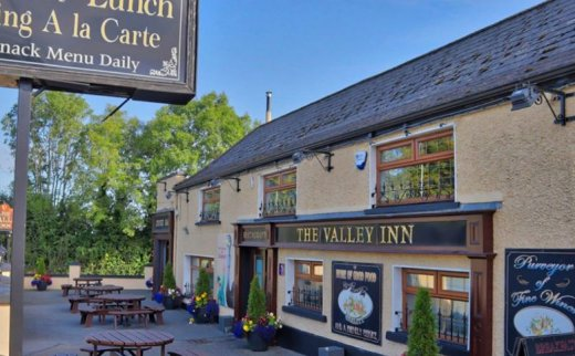The Valley Inn Restaurant