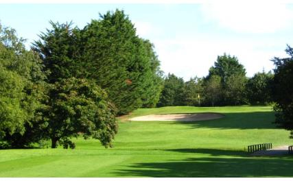 Ardee Golf Club - course