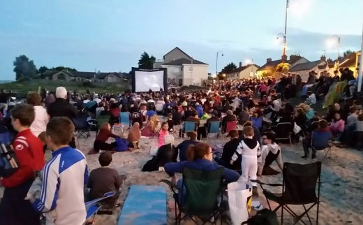 Blackrock Film Festival