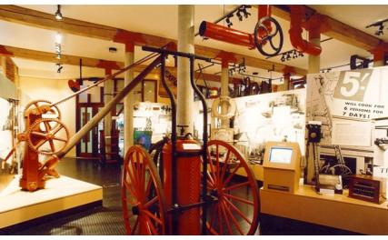 County Museum Dundalk - exhibition