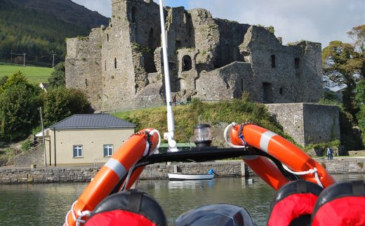 Louth Adventure Tours