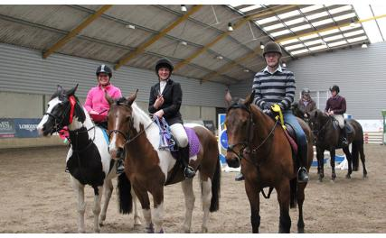 Ravensdale Lodge Equestrian