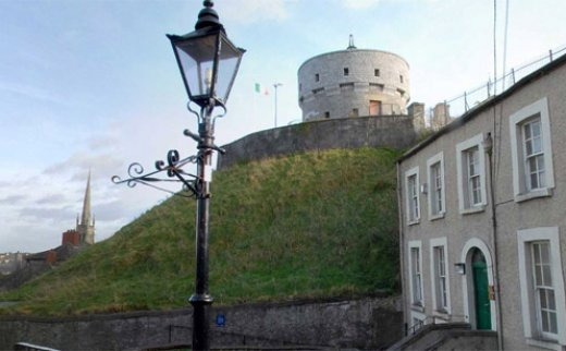 Millmount Museum & Martello Tower