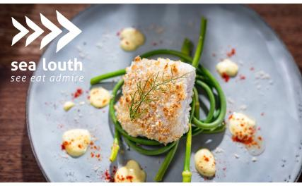 sea louth delicious white fish